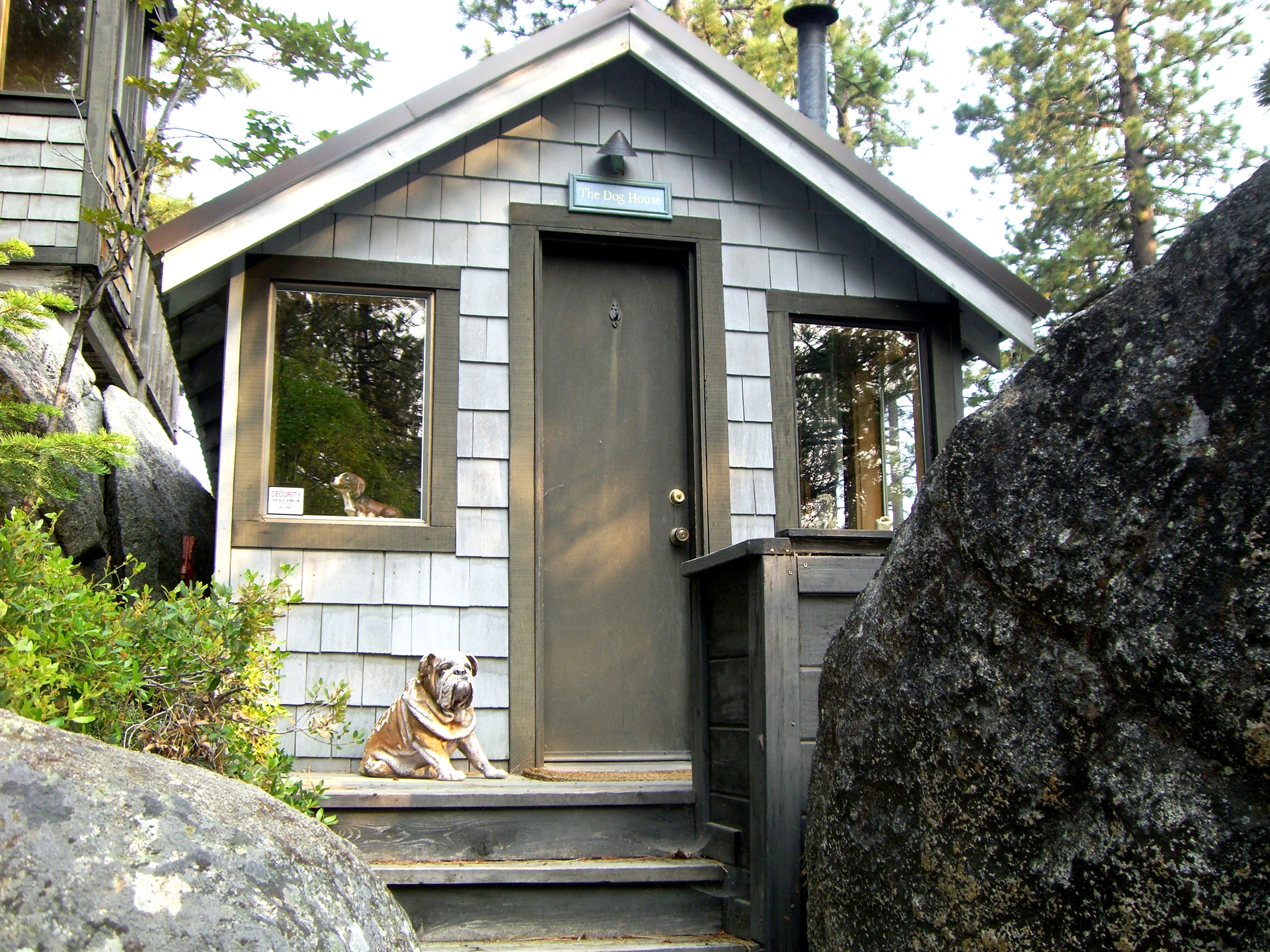 redawning property rental tahoe valley heavenly cabin cabins private vacation in sprawling south lake ca